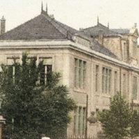 L'Institut de Chimie