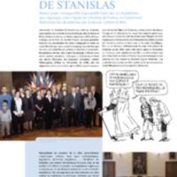 L'Académie de Stanislas