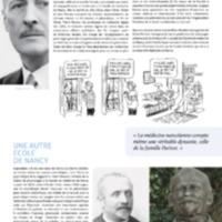 Médecine et Psychologie
