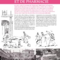 Facultés de Médecine et de Pharmacie