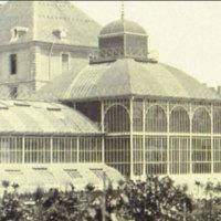 Les serres avant 1925
