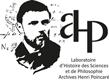 Logo du LHSP-AHP